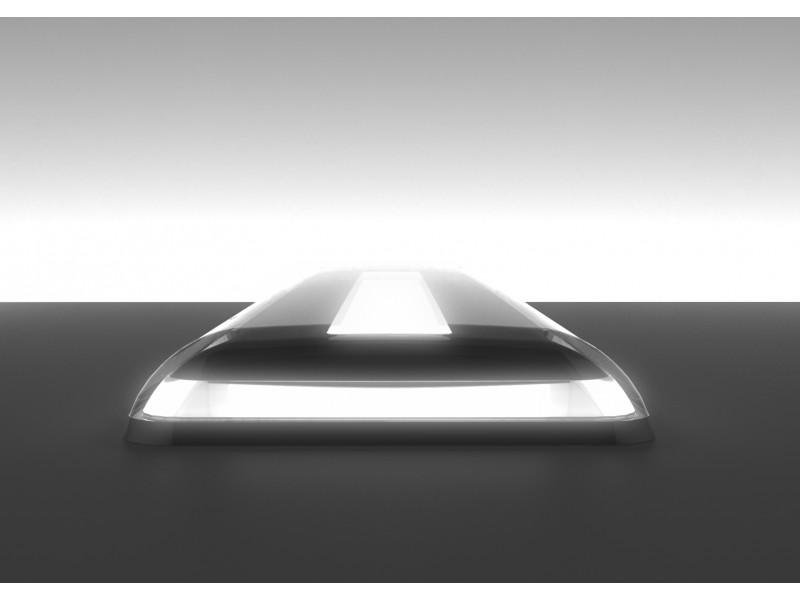 Faro illuminazione piscina led