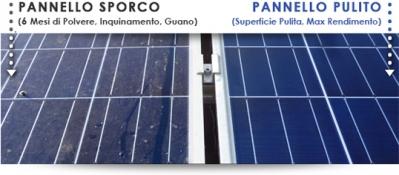 Fotovoltaico: la manutenzione è d'obbligo