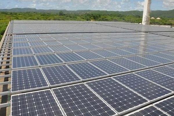 Moduli e impianti fotovoltaici