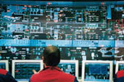 Sicurezza e controllo in azienda
