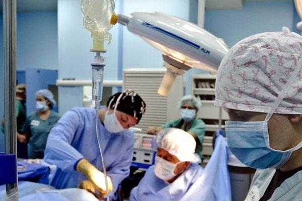 Supervisione e controllo Ospedali